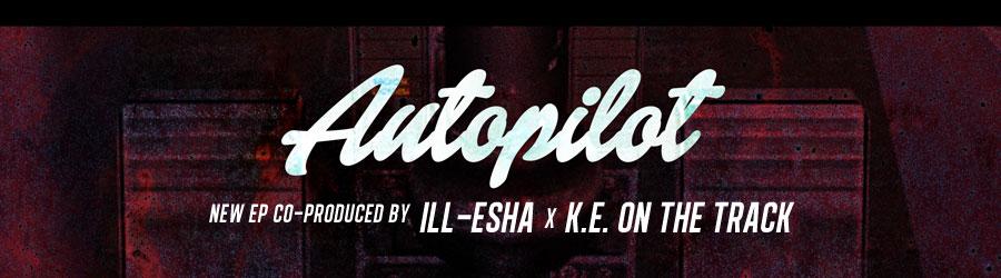 Autopilot EP