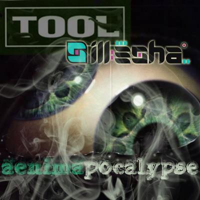 Tool - Aenima (ill-esha remix)